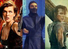 Paul WS Anderson explica las claves de adaptar videojuegos al cine