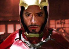 Interpretar a Iron Man fue más complicado de lo que parecía