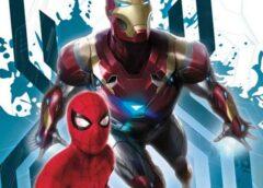 Motivo por el que Iron Man reclutó a Spider-Man en Capitán América: Civil War