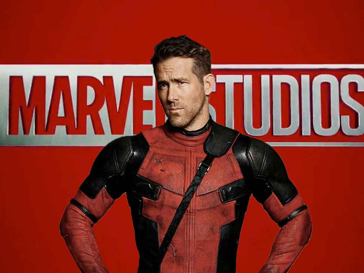 Ryan Reynolds quiere el control total sobre Deadpool en Marvel Studios