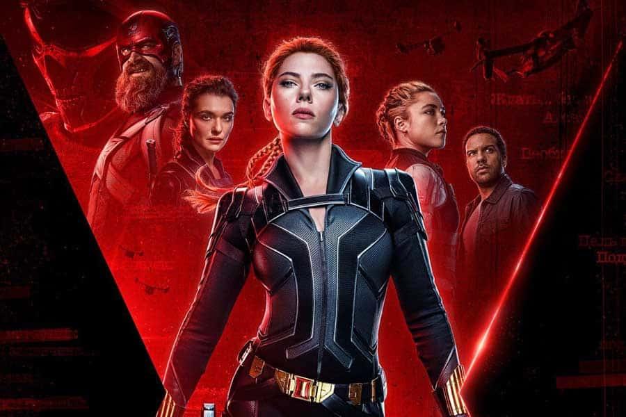 Scarlett Johansson quiere que Viuda Negra se estrene en cines