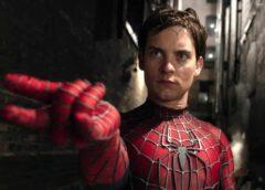 Spider-Man 3: Sony no negó la participación de Tobey Maguire