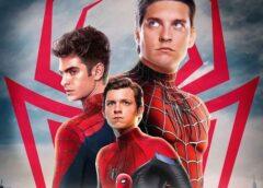 Spider-Man 3 podría incluir a Andrew Garfield y a Tobey Maguire