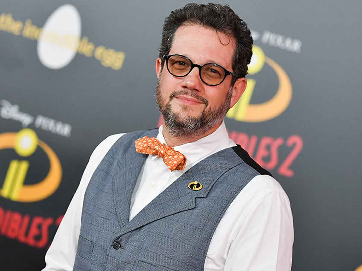 Spider-Man 3 will feature composer Michael Giacchino again