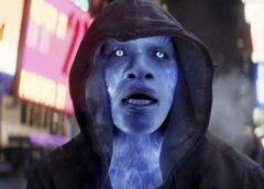 Spider-Man 3 contará de nuevo con Jamie Foxx como Electro