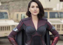 Aya Cash de The Boys sabe a que personaje de X-Men quiere interpretar