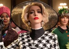 Las Brujas: El remake presentó una tenebrosa imagen de Anne Hathaway