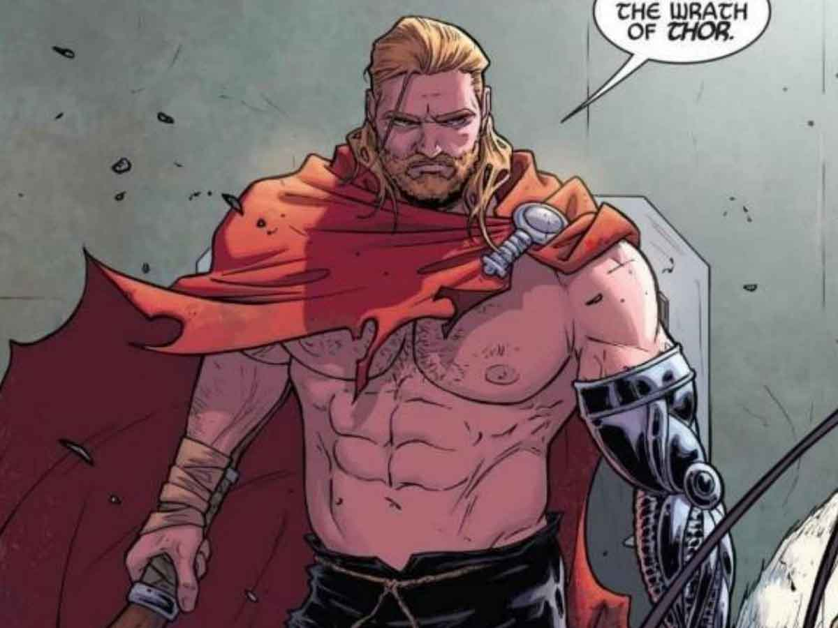 The new misfortune that Thor will face in the Marvel movies