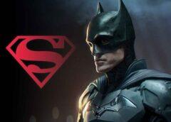 Revelan que Superman existe en la película The Batman
