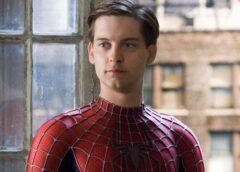 Tobey Maguire podría protagonizar su propia película de Spider-Man