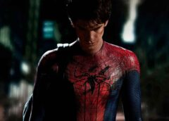 Andrew Garfield duda en regresar a Spider-Man 3 por cómo lo trató SONY