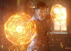 Doctor Strange 2: El equipo llega a Londres para empezar el rodaje